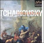 Tchaikovsky: 1812 Overture; Capriccio Italien