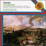 "Tchaikovsky: 1812 Overture; Romeo & Juliet Overture; Marche Slave; Waltz from ""Eugen Onegin"""