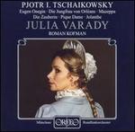 Tchaikovsky: Eugen Onegin; Die Jungfrau von Orléans; Mazeppa; Die Zauberin; Pique Dame; Jolanthe