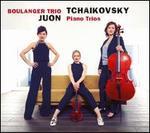 Tchaikovsky, Juon: Piano Trios