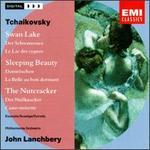Tchaikovsky: Le Lac Des Cygnes; La Belle Au Bois Dormant; Casse-Noisette