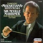 "Tchaikovsky: ""Mozartiana"" Suites No. 3 & 4"