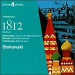 Tchaikovsky/Mussorgsky/Borodin