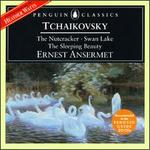 Tchaikovsky: Nutcracker; Swan Lake; Sleeping Beauty