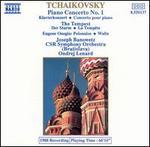 Tchaikovsky: Piano Concerto No. 1; The Tempest; Eugene Onegin