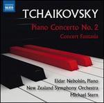 Tchaikovsky: Piano Concerto No. 2; Concert Fantasia