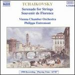 Tchaikovsky: Serenade for Strings