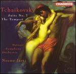 Tchaikovsky: Suite No. 2; The Tempest