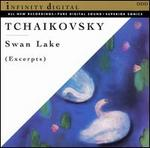Tchaikovsky: Swan Lake (Excerpts)