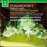 Tchaikovsky: Swan Lake Suite; Sleeping Beauty Suite