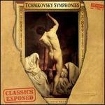 Tchaikovsky: Symphonies 4-6