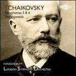 Tchaikovsky: Symphonies 5 & 6; The Voyevoda