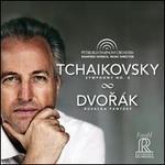 Tchaikovsky: Symphony No. 6; Dvorák: Rusalka Fantasy