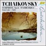 "Tchaikovsky: Symphony No. 6 ""Pathétique""; Swan Lake - Suite"