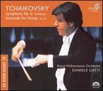 Tchaikovsky: Symphony No. 6; Serenade for Strings