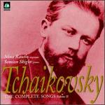 Tchaikovsky: The Complete Songs, Volume ll
