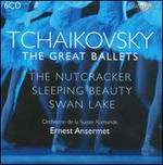 Tchaikovsky: The Great Ballets