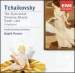 Tchaikovsky: The Nutcracker; Sleeping Beauty; Swan Lake (Highlights)