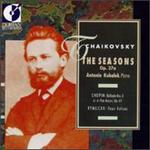 Tchaikovsky: The Seasons