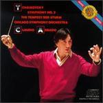 Tchaikovsky: The Tempest; Symphony No. 2