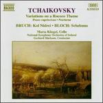 Tchaikovsky: Variations on a Rococo Theme