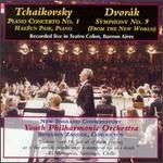 Tchiakovsky: Piano Concerto No.1/Dvorak: Symphony No.9