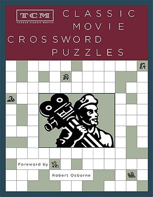 TCM Classic Movie Crossword puzzles - Turner Classic Movies