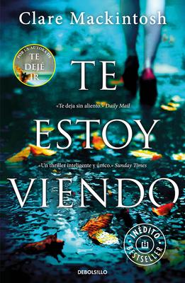 Te Estoy Viendo / I See You - Mackintosh, Clare