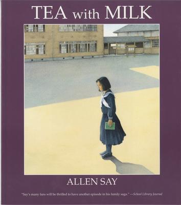 Tea with Milk - Say, Allen