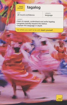 Teach Yourself Filipino (Tagalog) - McGonnell, Laurence, and Castle, Corazon Salvacion