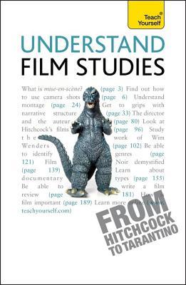 Teach Yourself Film Studies: The Essentials - Buckland, Warren