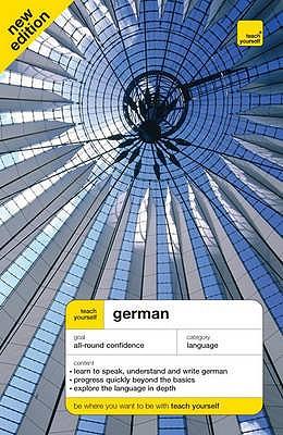 Teach Yourself German - Coggle, Paul, and Schenke, Heiner