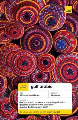 Teach Yourself Gulf Arabic - Smart, Jack, and Smart, Frances