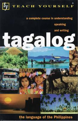 Teach Yourself Tagalog: Book/Cassette Pack - Castle, Corazon Salvacion, and McGonnell, Laurence