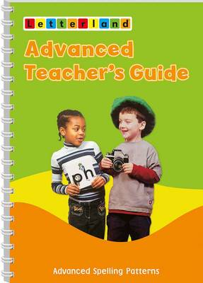 Teacher's Guide Advanced - Holt, Lisa (Designer), and Wendon, Lyn (Director)