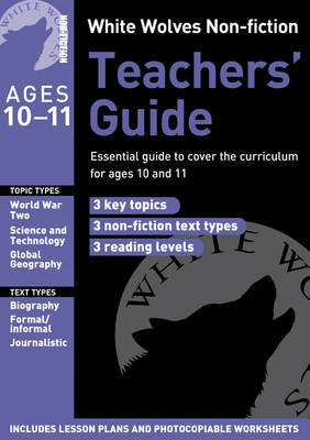 Teachers' Guide Year 6 - Matthews, Gill
