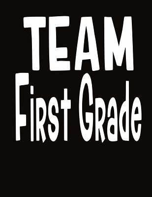 Team First Grade: Teacher Lesson Planner 2019-2020 School Year - Skinner, J M