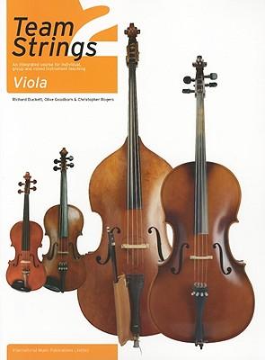 Team Strings 2: Viola -
