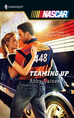 Teaming Up - Gaines, Abby