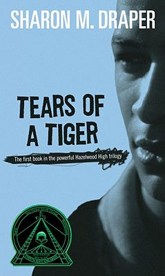 Tears of a Tiger - Draper, Sharon M
