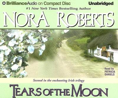 Tears of the Moon - Roberts, Nora