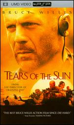 Tears of the Sun [UMD] - Antoine Fuqua