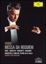 Teatro alla Scala/Herbert Von Karajan: Verdi - Messa da Requiem