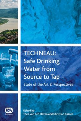 Techneau: Safe Drinking Water from Source to Tap - Kazner, Christian (Editor)