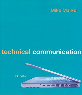 Technical Communication - Markel, Mike