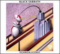 Technical Ecstasy - Black Sabbath