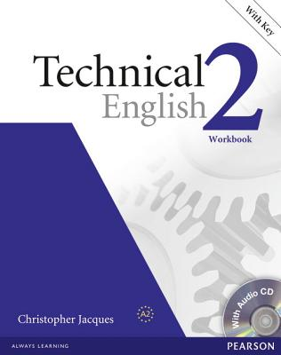 Technical English: Level 2 - Jacques, Christopher