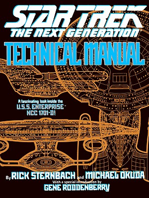 Technical Manual - Okuda, Mike, and Okuda, Michael, and Sternbach, Rick