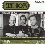 Techno Club, Vol. 14: Talla 2XLC Welcomes Cosmic Gate - Various Artists