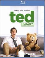 Ted [Blu-ray] - Seth MacFarlane